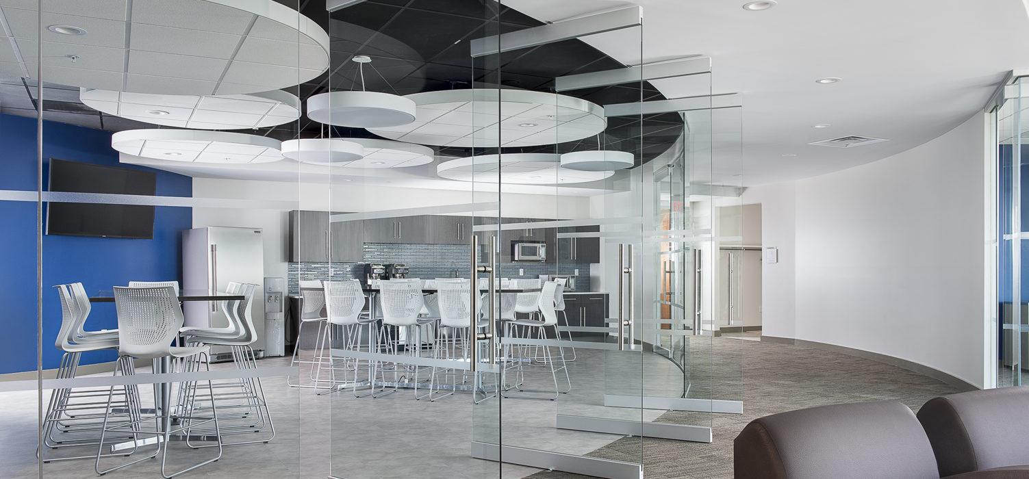BN Partnership Commercial / Interior Design