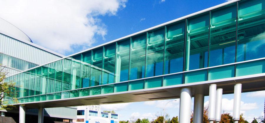 BNMC Bridge - Architectural Resources