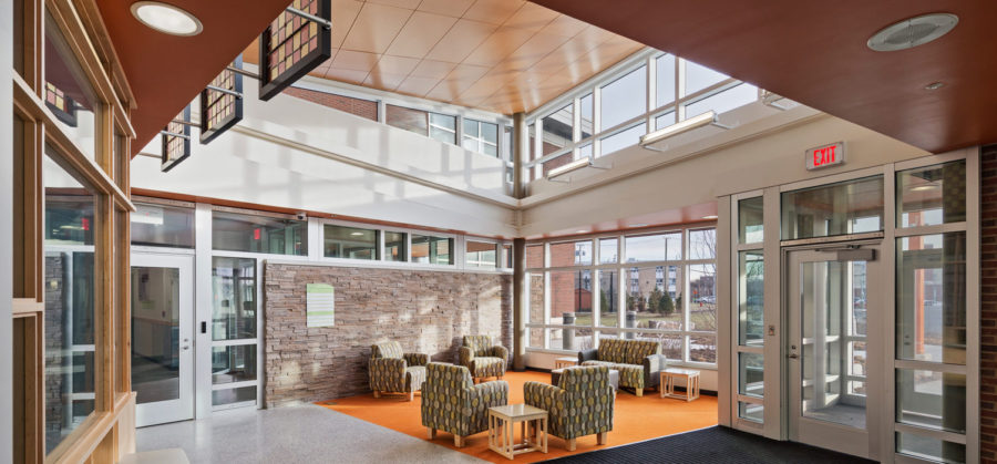 Bronx Childrens Behavioral Health Architecture