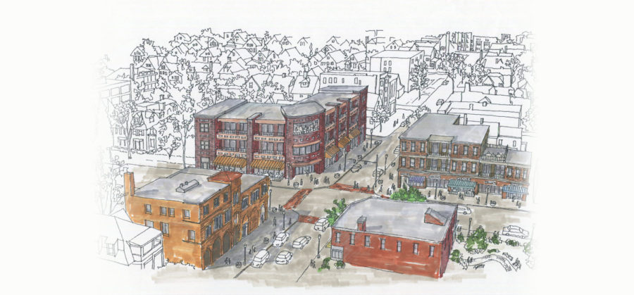 Elmwood Planning Project - Architectural Resources