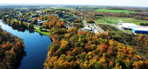 SUNY Canton Facilities Masterplan
