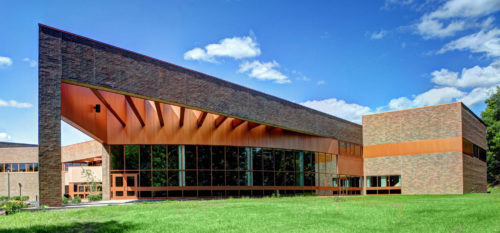 SUNY Polytechnic Campus Center