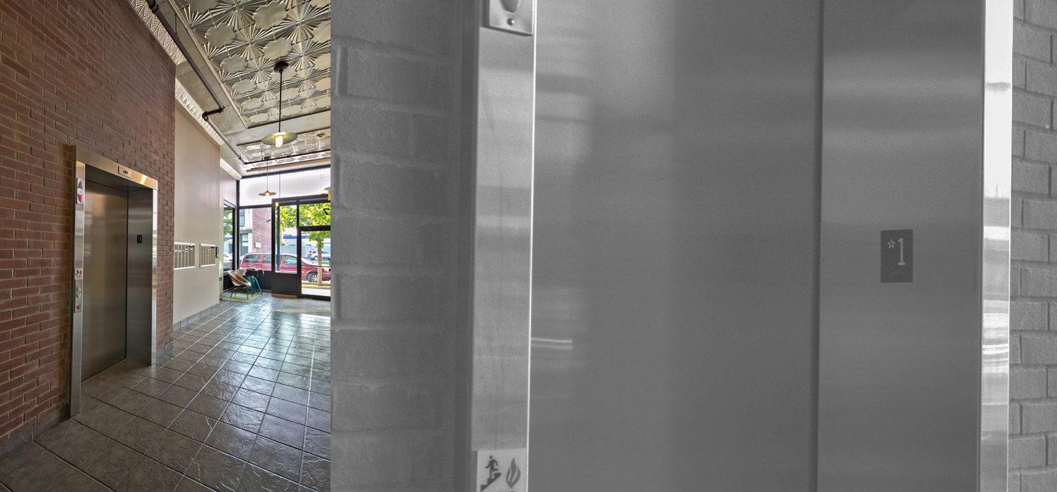 Vertical Transporation Architects