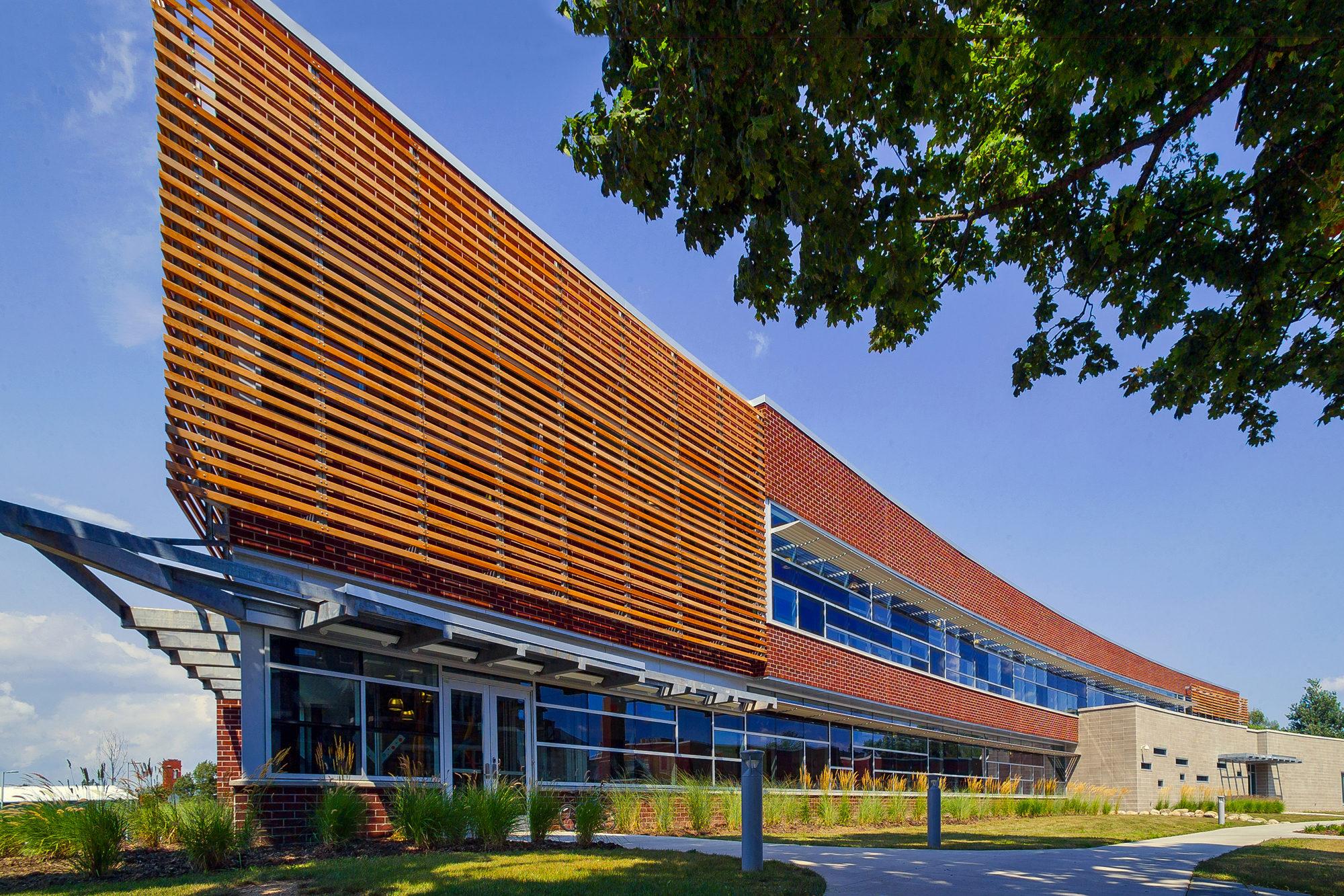 Nichols - Architectural Resources