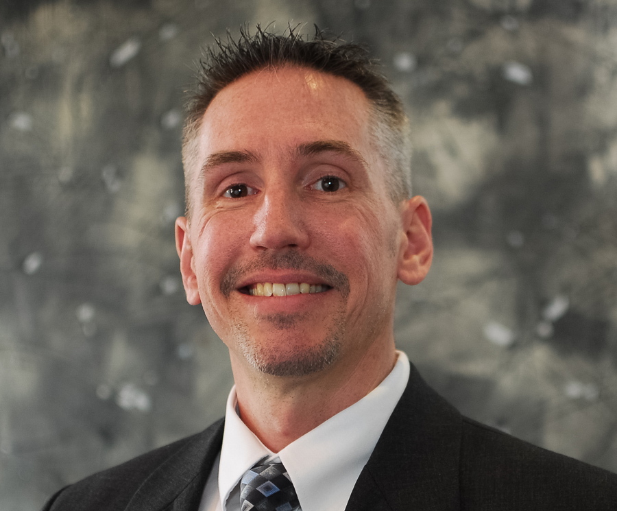 Aaron J. Rasco - Behavioral Health Architect