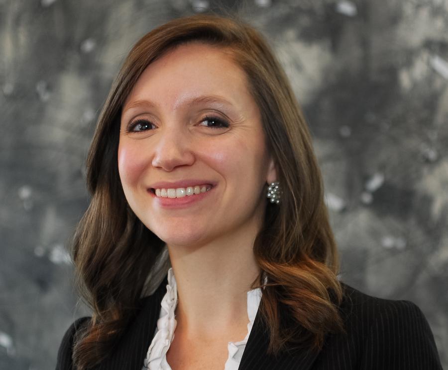 Anne Casey - Behavioral Health Architect