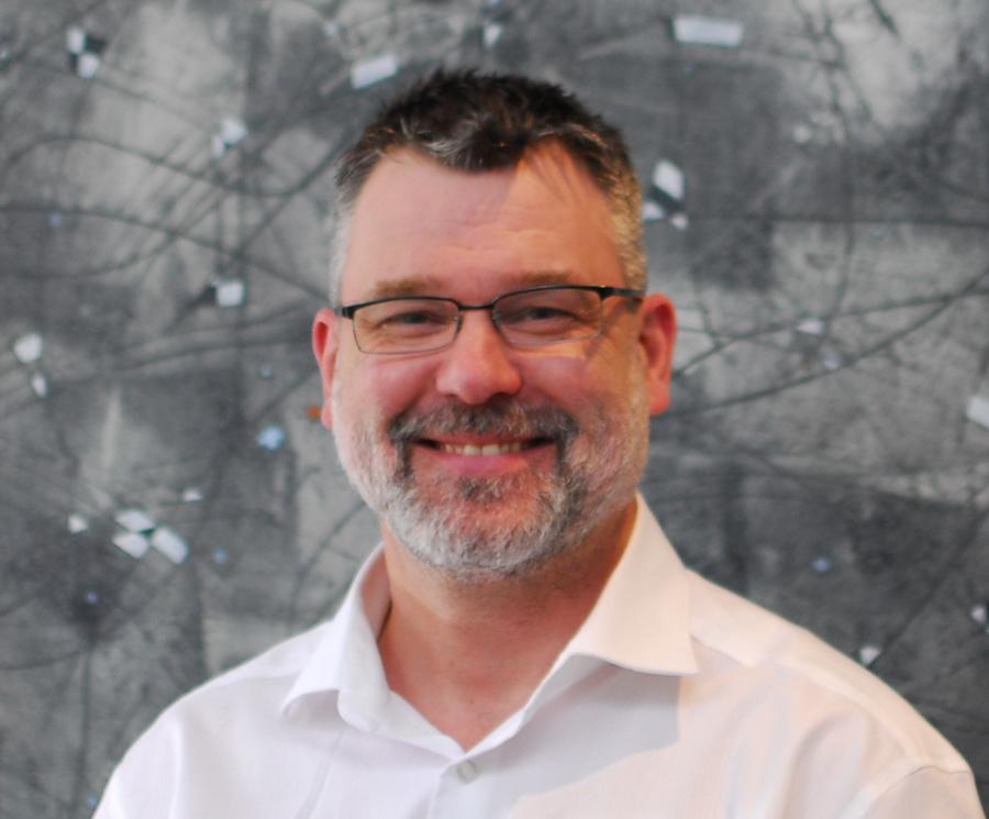 Douglas Scheu - Behavioral Health Architect