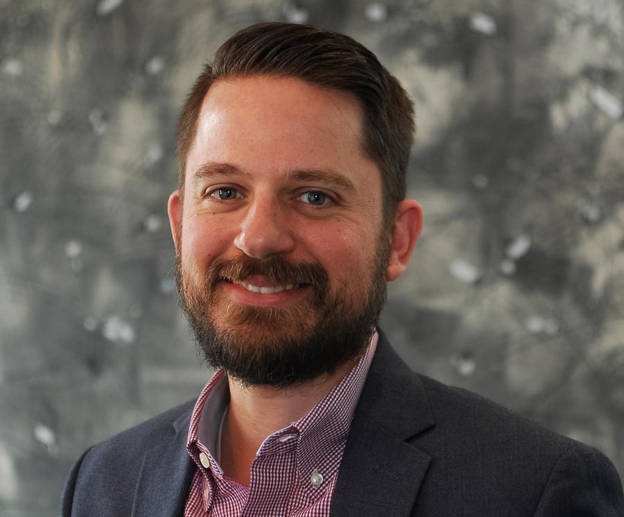 Jared A. Oakley - Behavioral Health Architect
