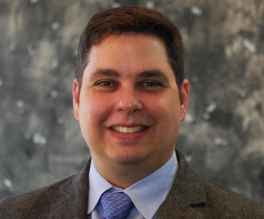 Matthew Mancuso -Behavioral Health Architect