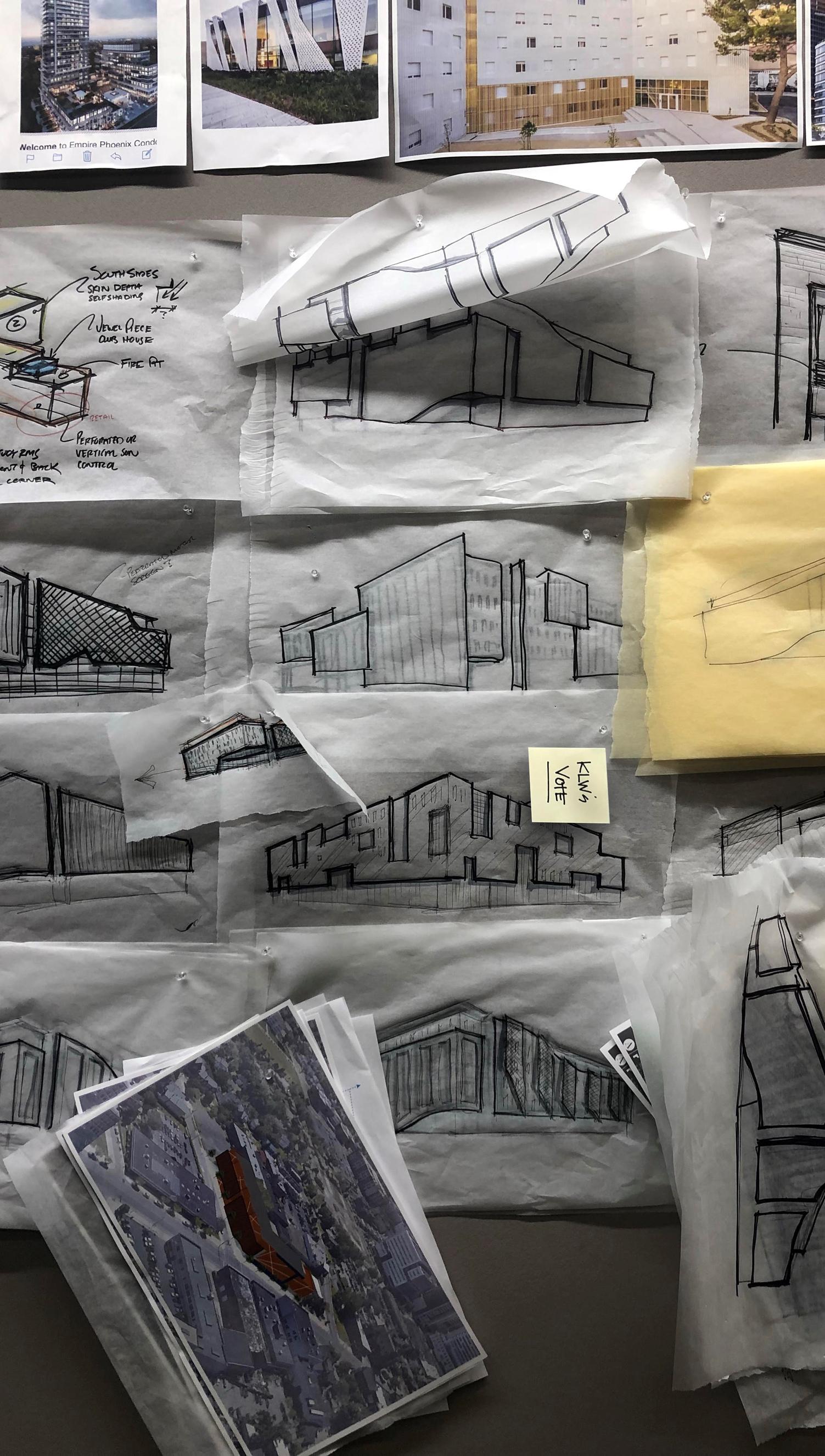Workflow Architectural Resources