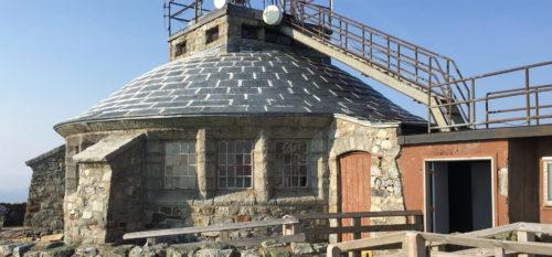 Whiteface Mt. Roundhouse Elevator Modernization