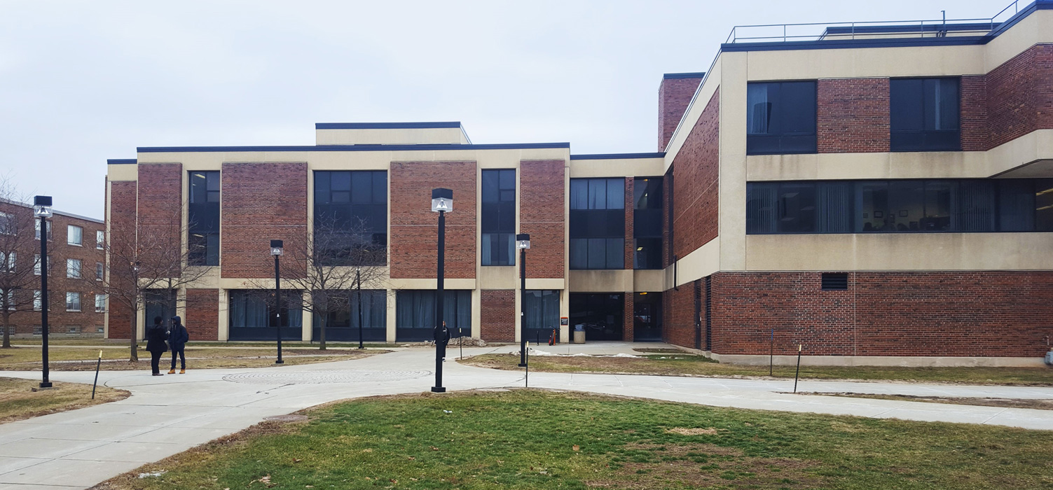 Deep Energy Retrofit at Buffalo State College