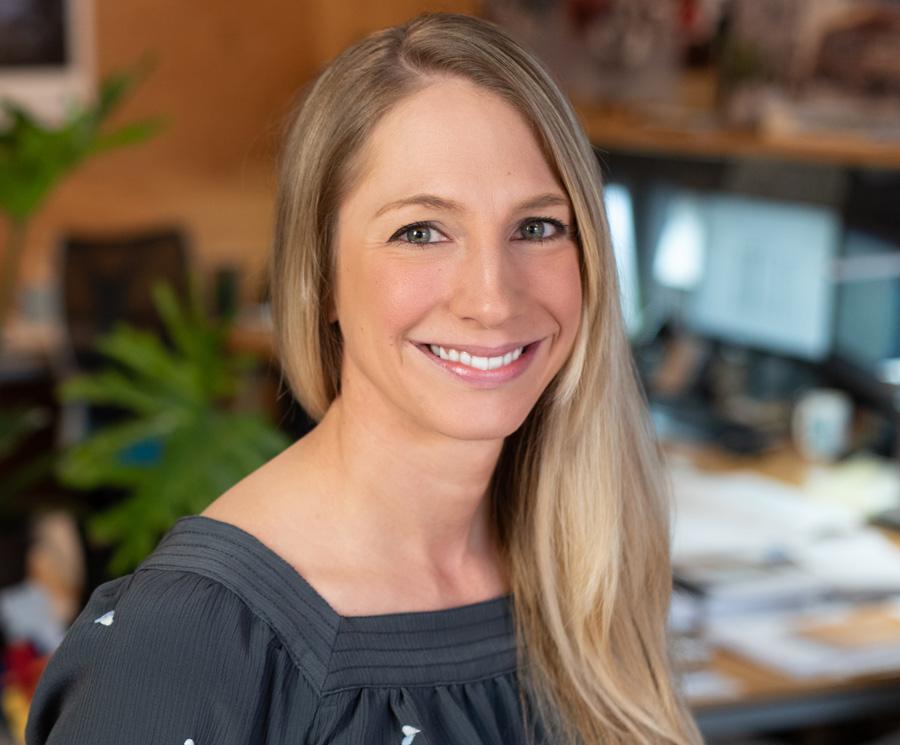 Kelly A. Schiltz Architectural Resources Team