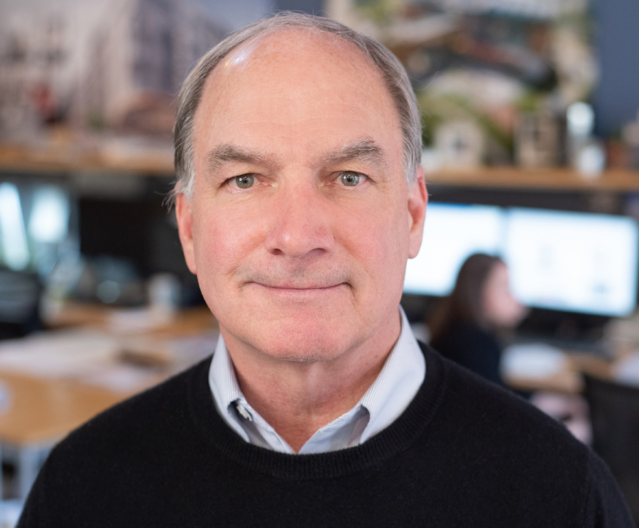 Michael E. Vaughan, AIA,LEED AP Architectural Resources Team