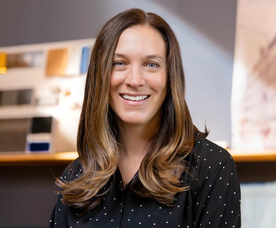 Yvonne Bullard, RA Architectural Resources Team