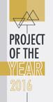 2016 Project of the Year Award Recipient – Escalator Design