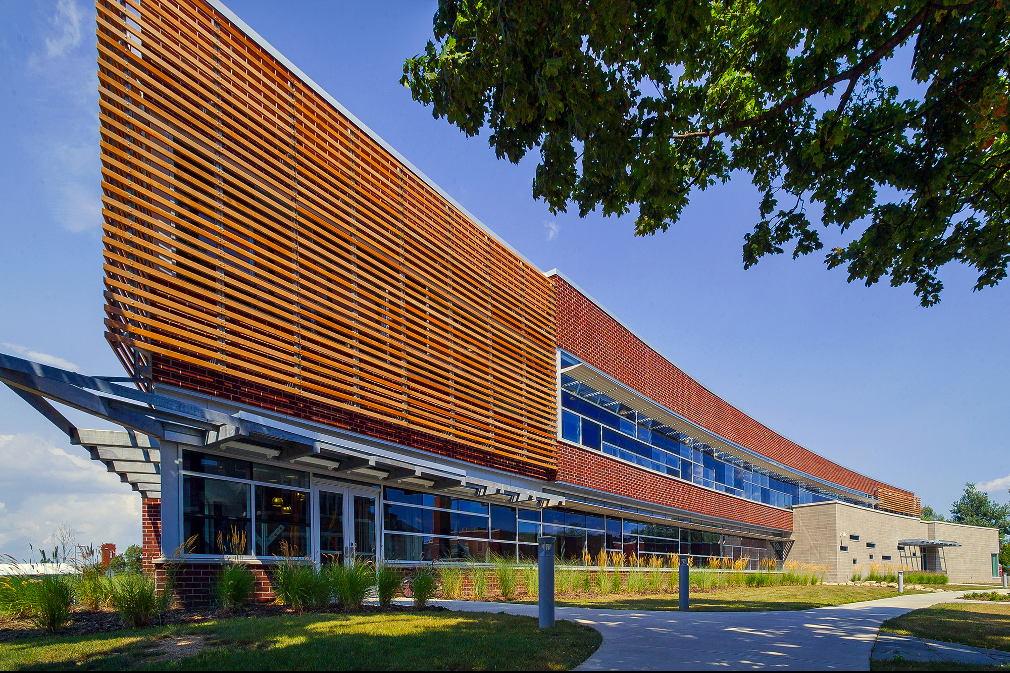 Nichols by Architectural Resources