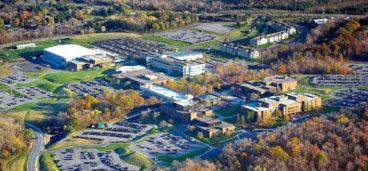 Onondaga Community College Facilities Master Plan