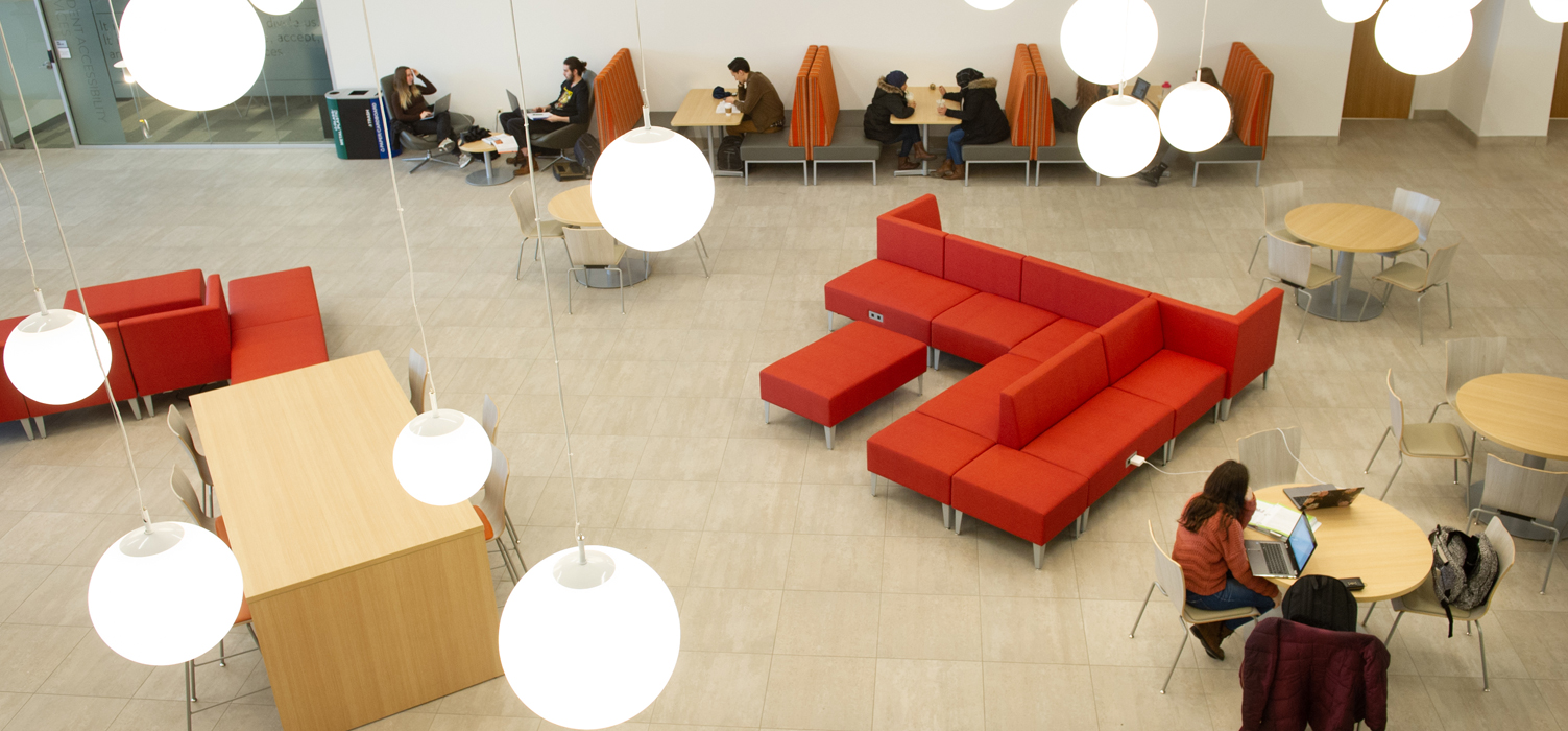 Butler Library by Architectural Resources
