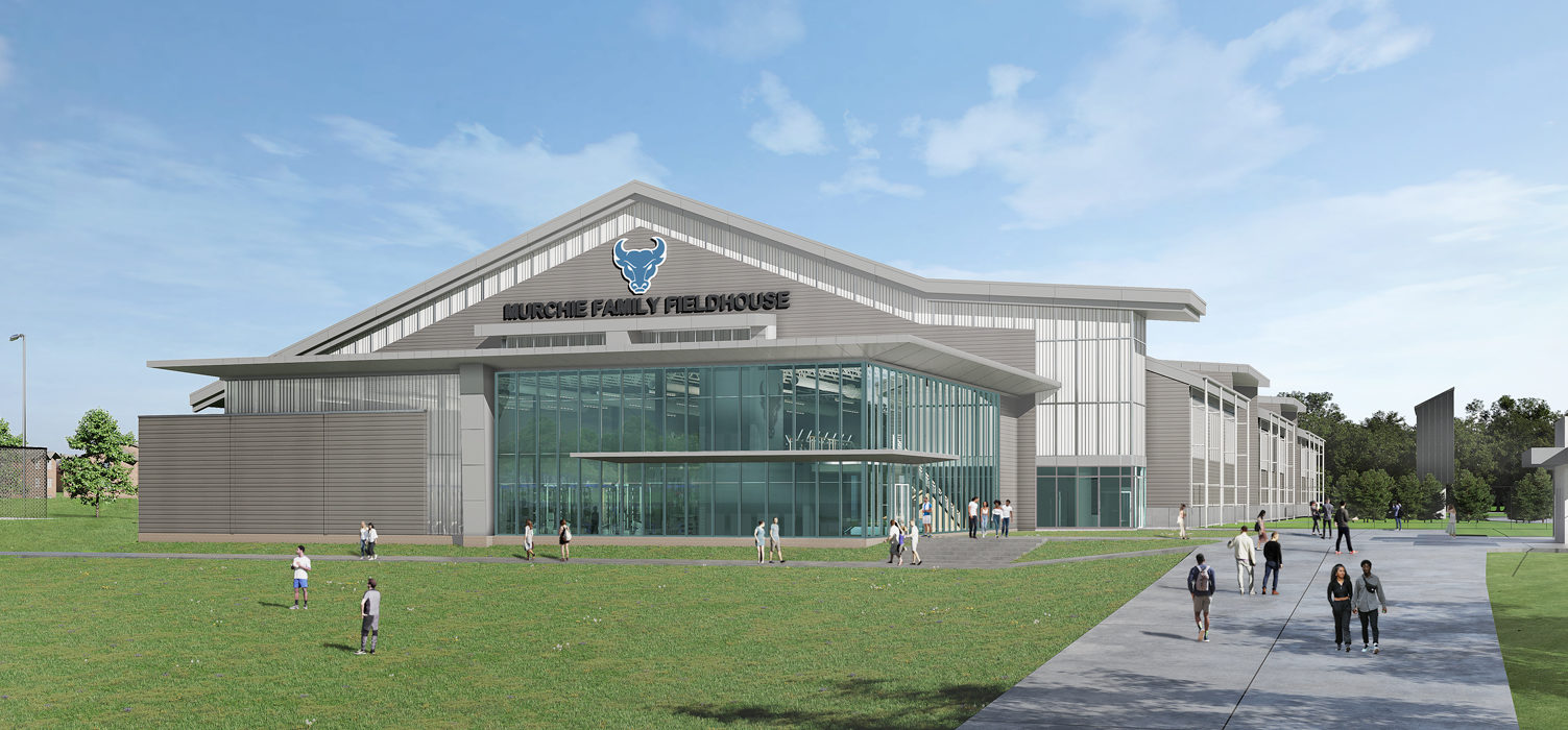 UB Sports Performance by Architectural Resources
