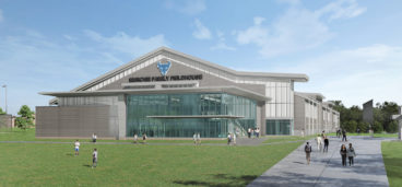 UB Sports Performance Center