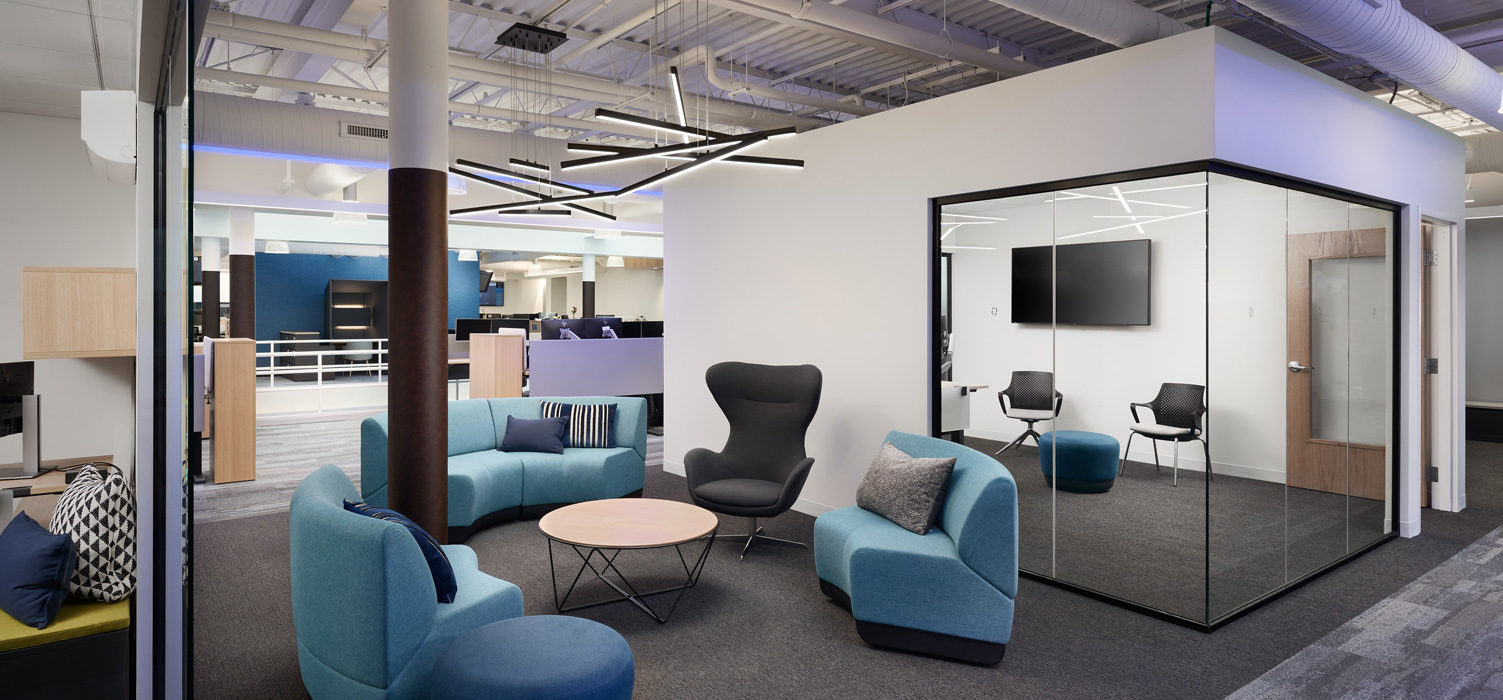 Sonwil Logistics by Architectural Resources